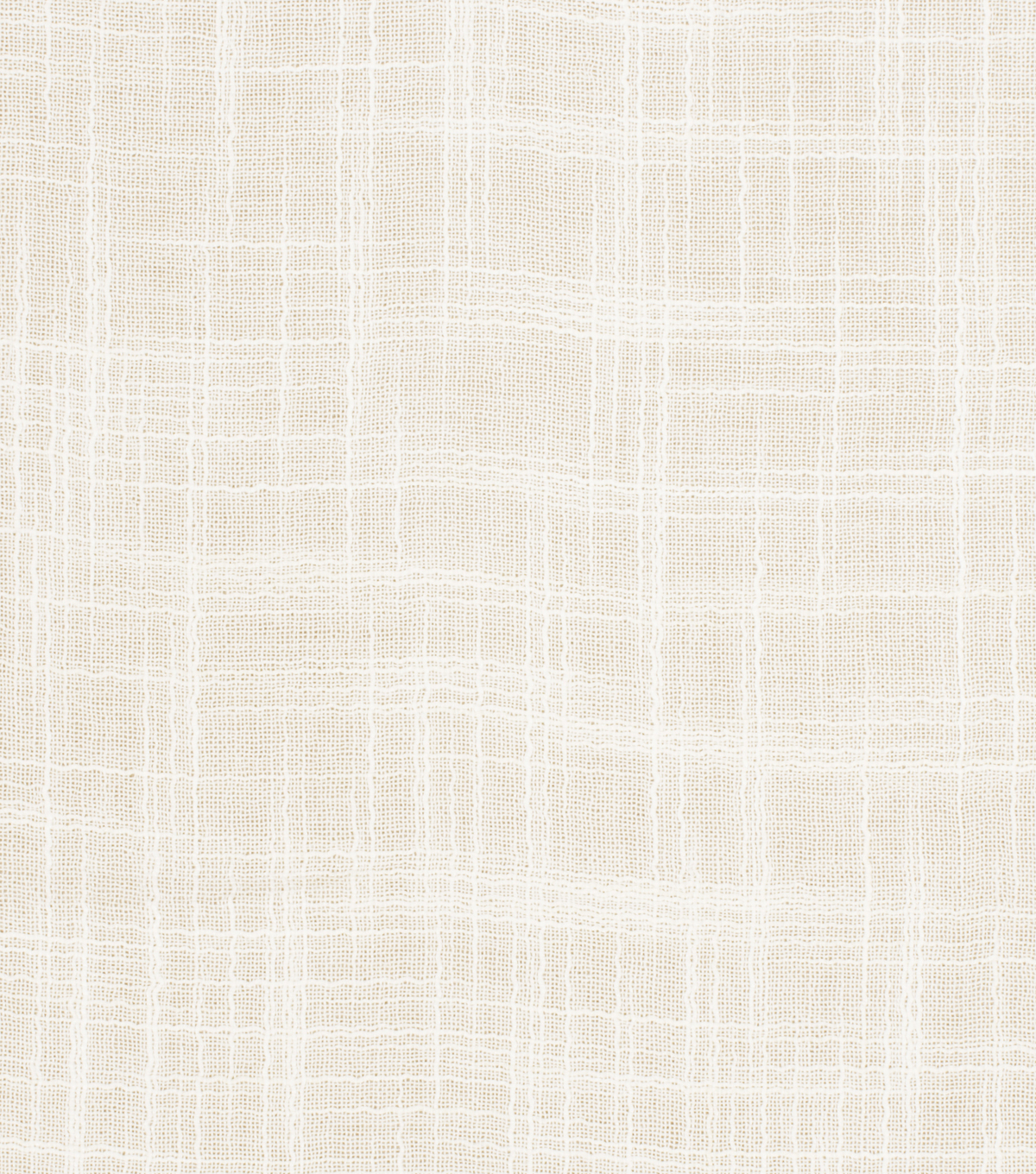 Eaton Square Solid Fabric-Radiant/Winter White