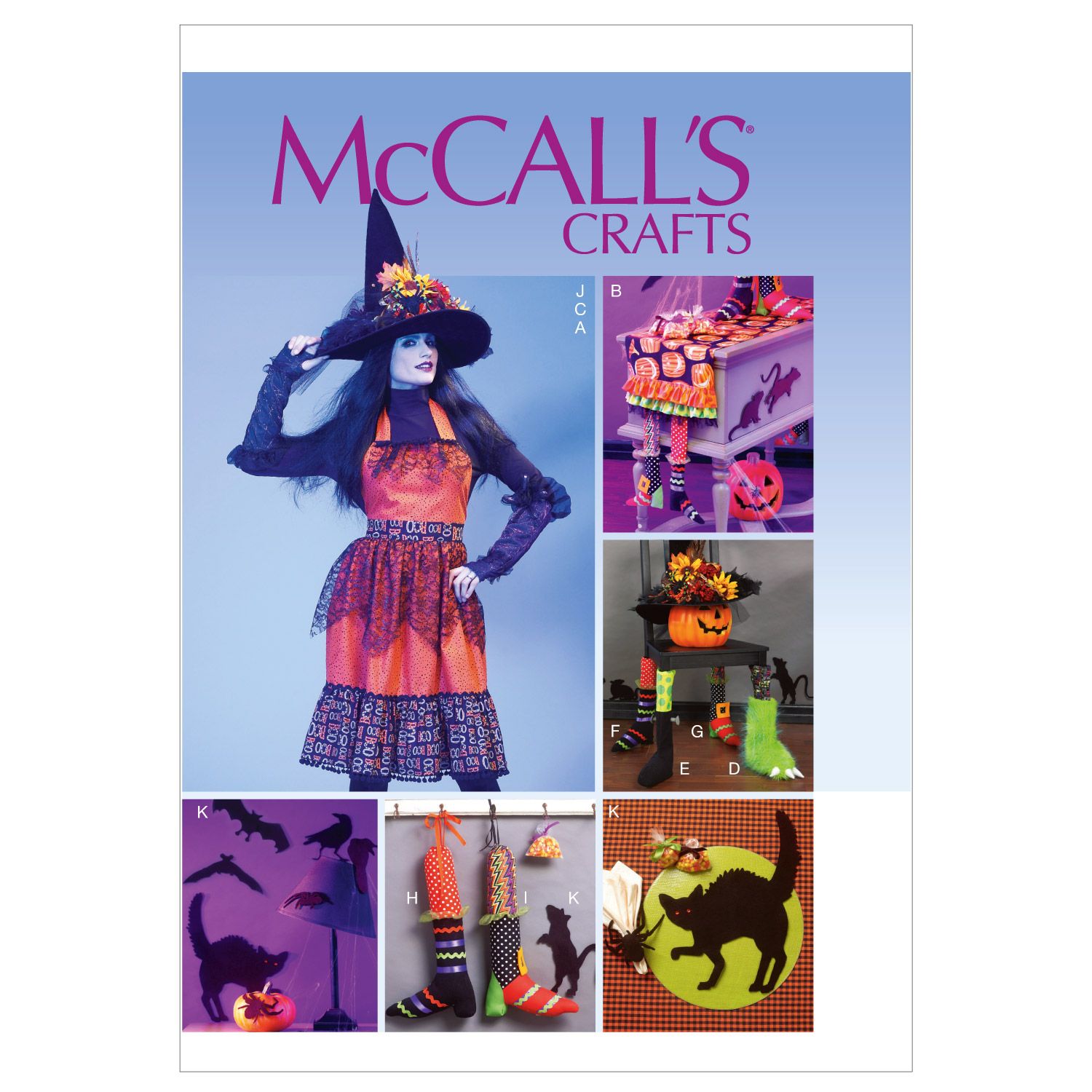 Mccall Pattern M6623 All Sizes -Mccall Pattern