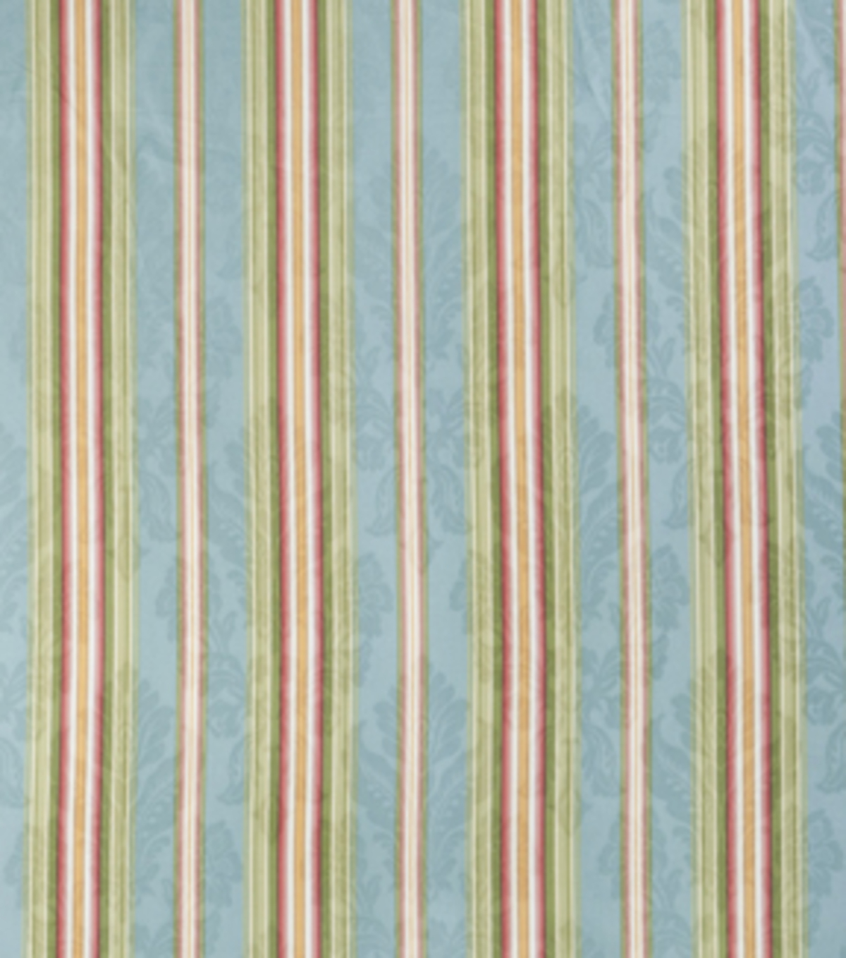 "Home Decor 8""x8"" Fabric Swatch-SMC Designs Epperly Caribbean"