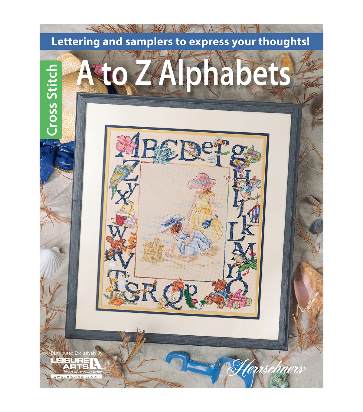 A To Z Alphabets