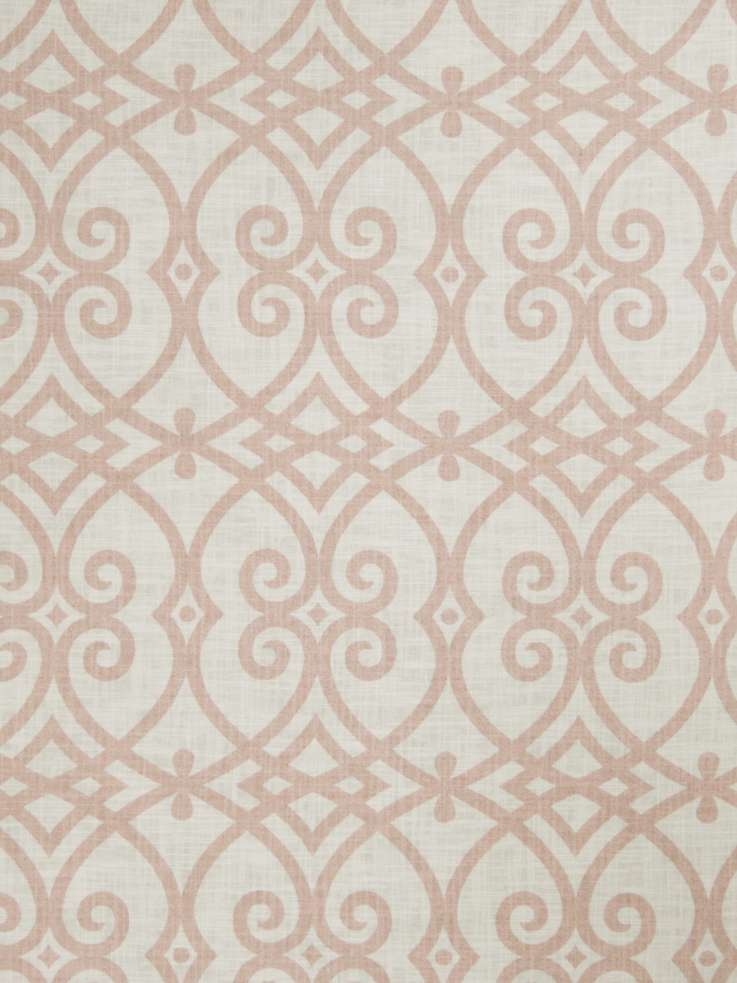 "Jaclyn Smith Upholstery Fabric 54""-Blush"