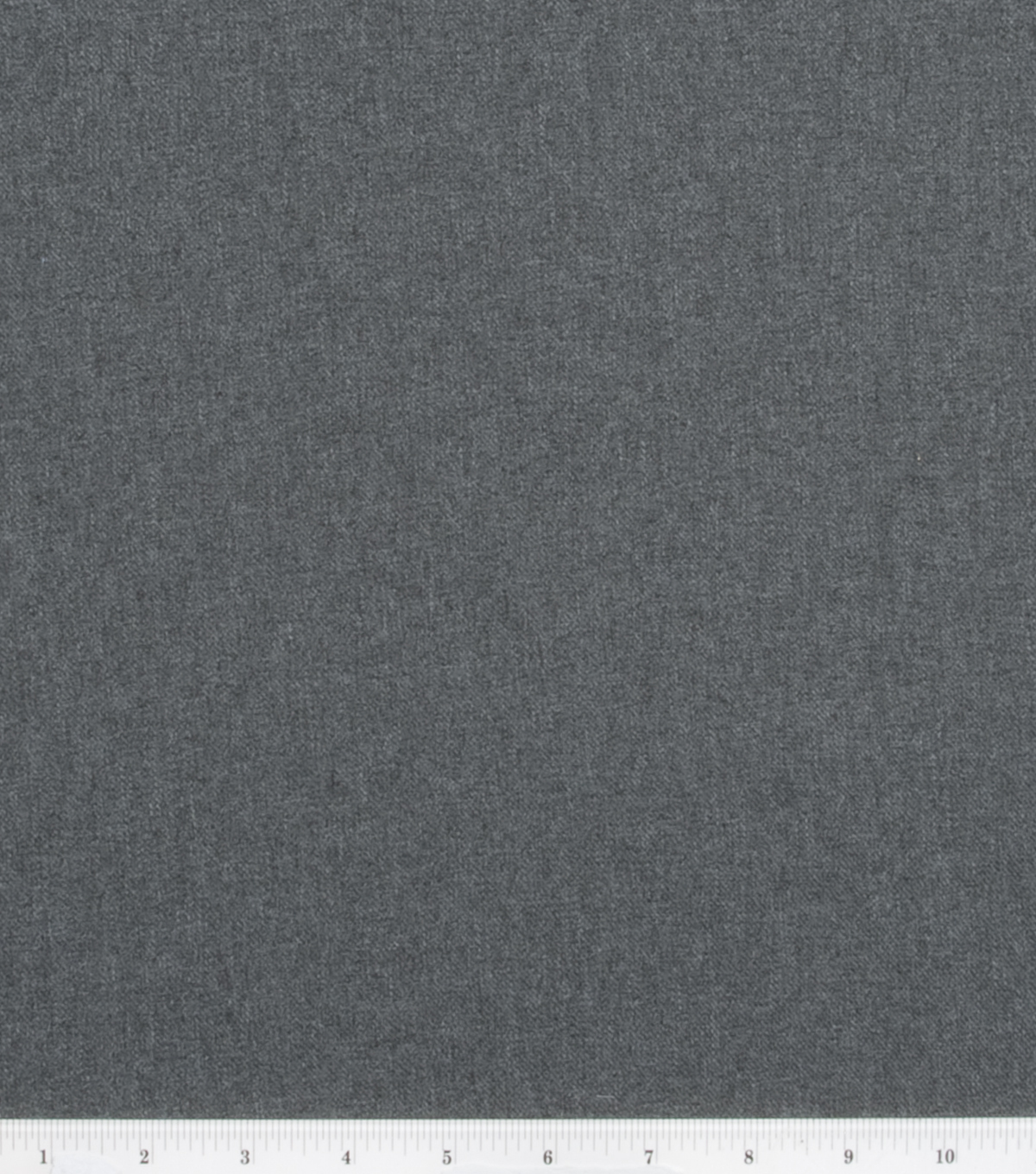 "Sew Classics Suiting Fabric 58""-Charcoal"