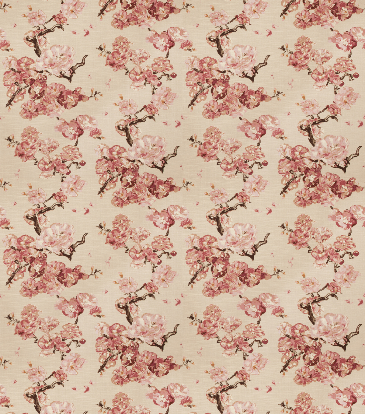 SMC Designs Upholstery Fabric 54\u0022-Bogart/ Sugar Plum