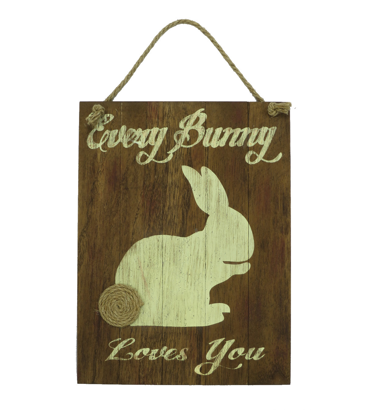 Easter Wall Decor-Every Bunny Loves You