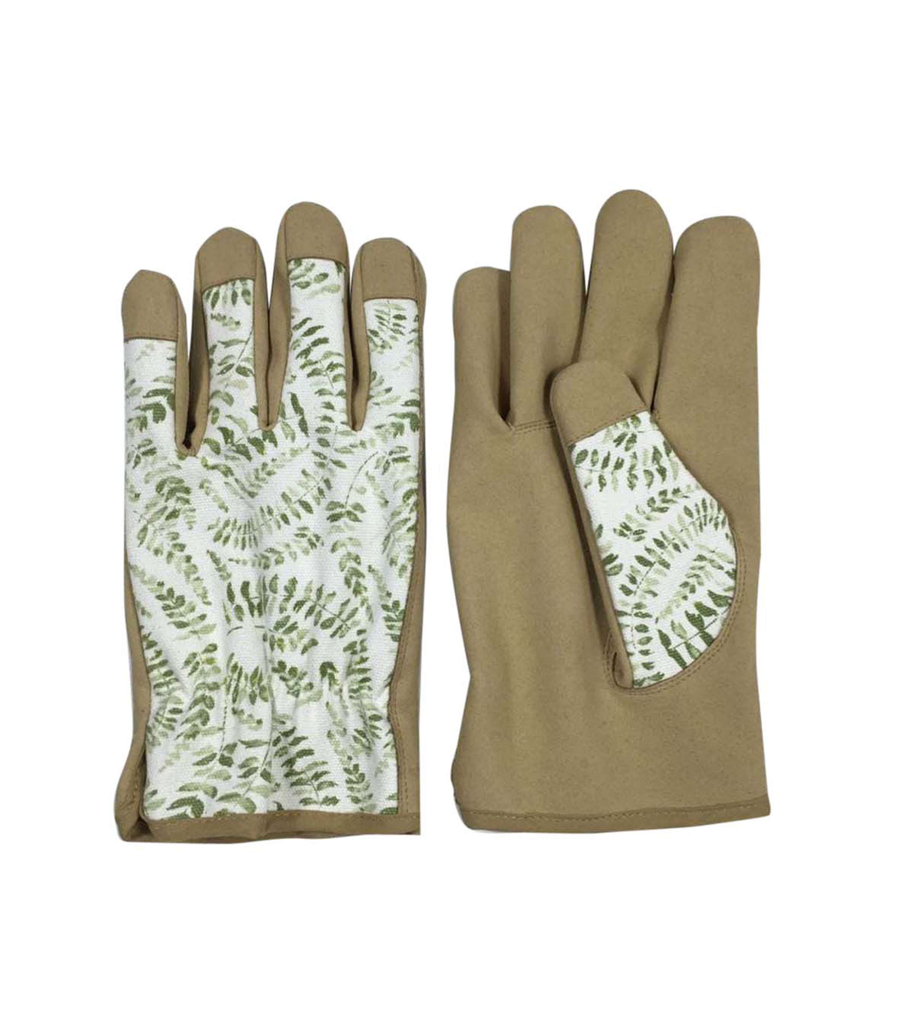 Wild Blooms Ladies Gardening Gloves