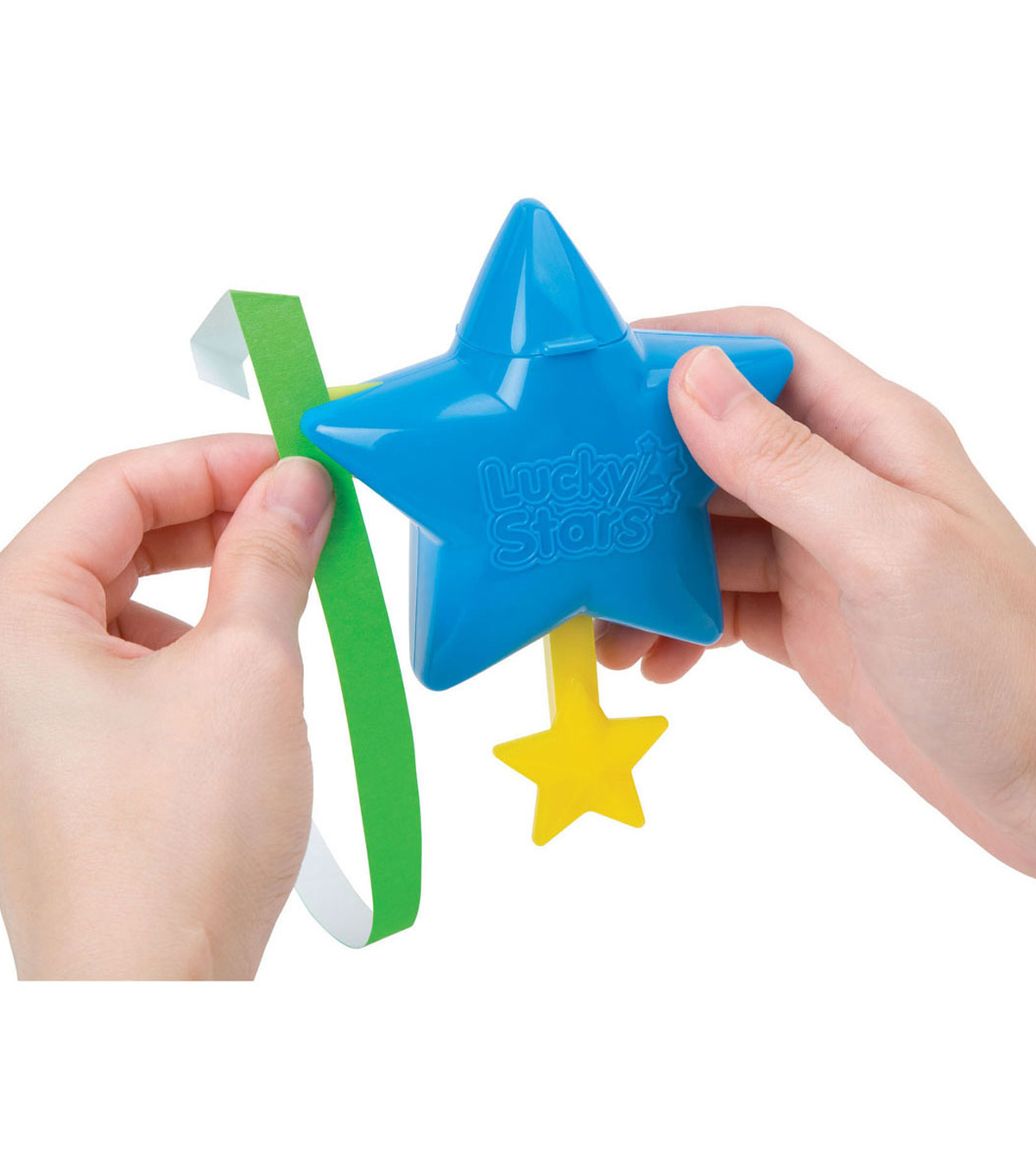 Lucky Stars Maker Kit