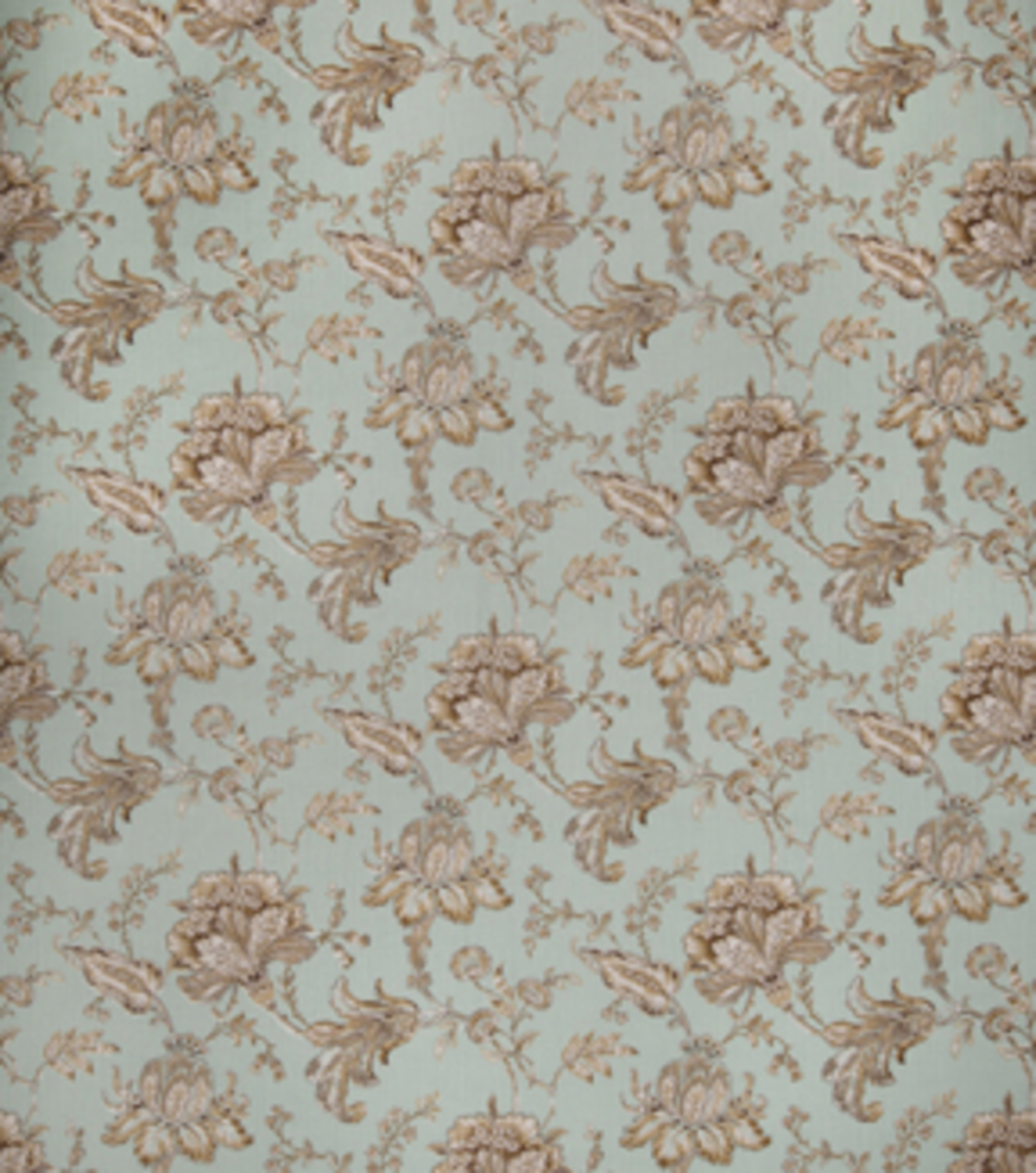 Home Decor 8\u0022x8\u0022 Fabric Swatch-Upholstery Fabric Eaton Square Levy Mist