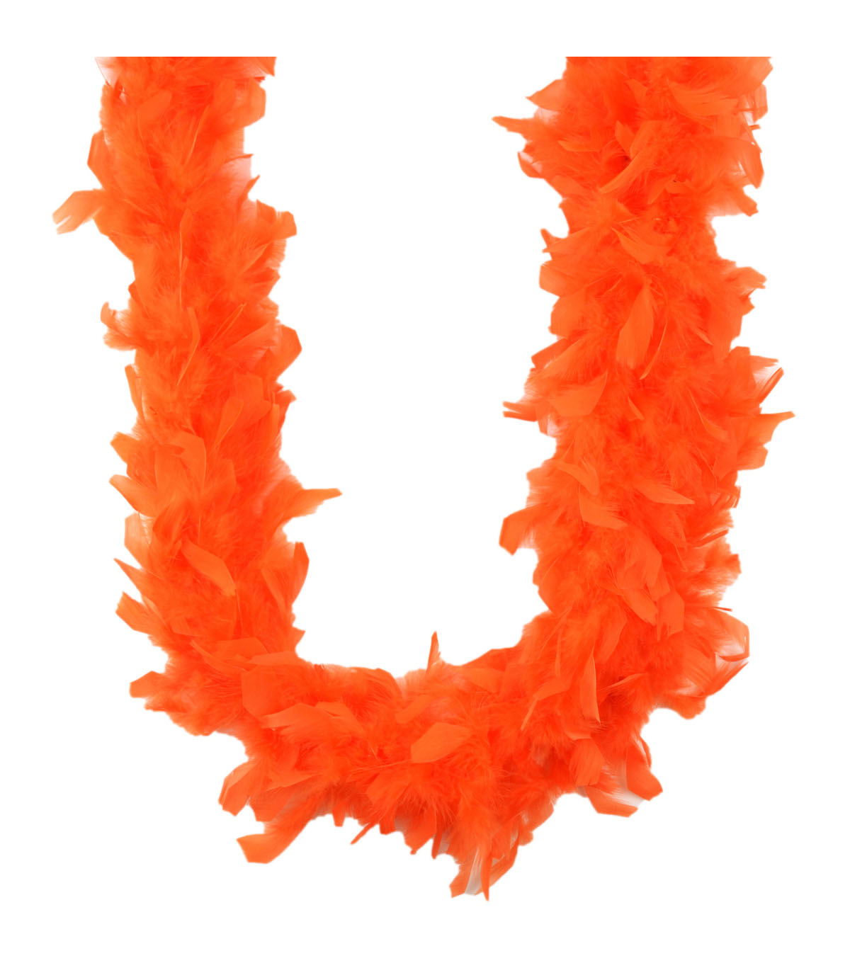 Chandelle Boa Orange, 45 grams, 2 yards