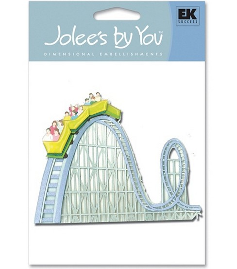 Jolee\u0027s By You-Roller Coaster