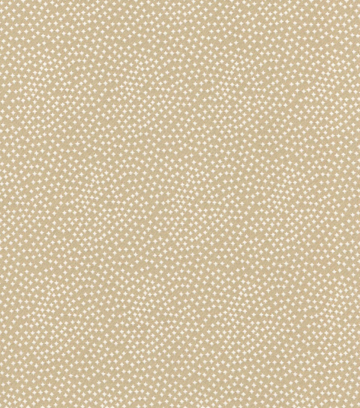 Home Decor 8\u0022x8\u0022 Swatch Fabric-Tracy Porter Following Stars Desert