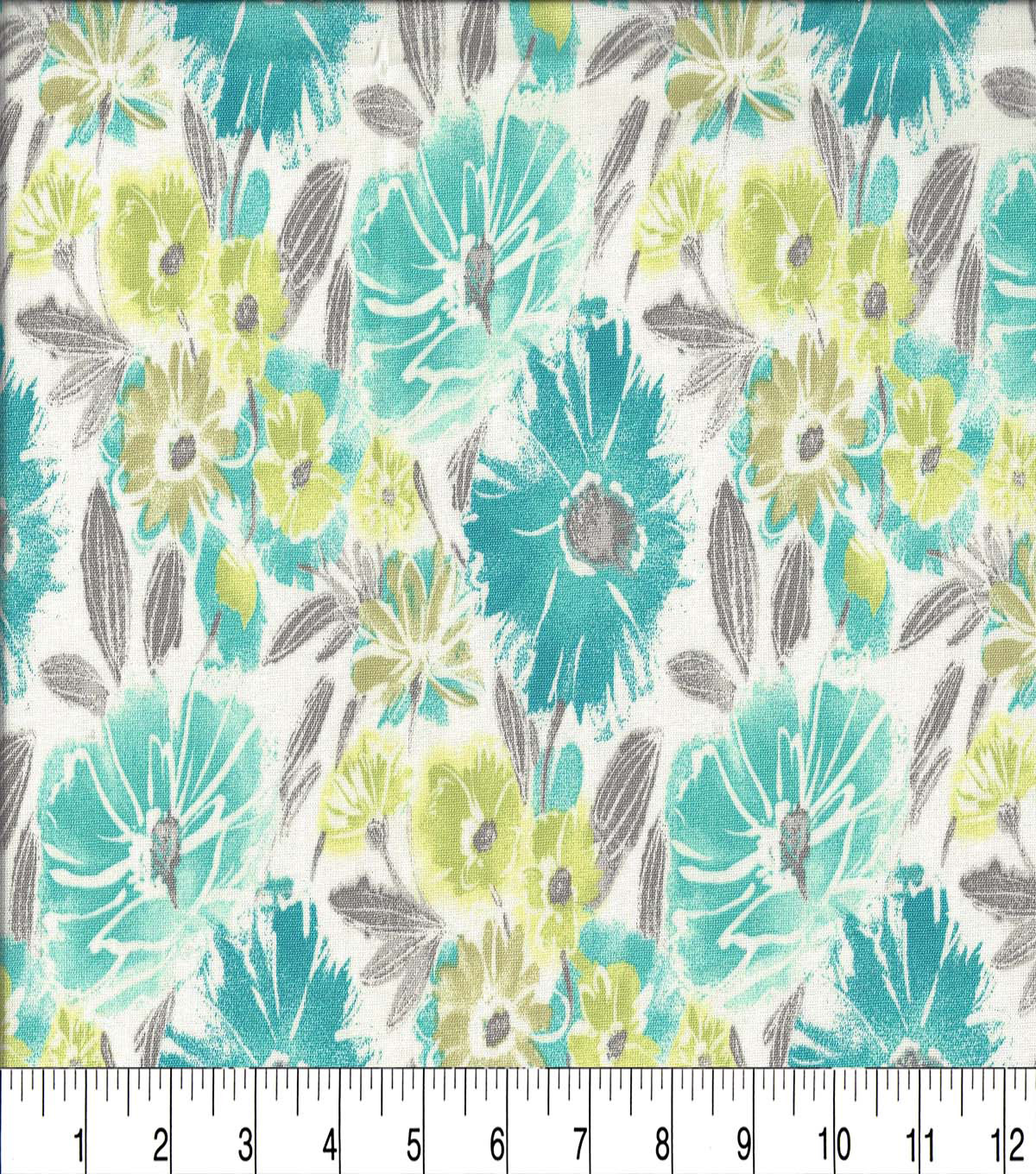 Keepsake Calico™ Cotton Fabric 44\u0022-Willa Mist