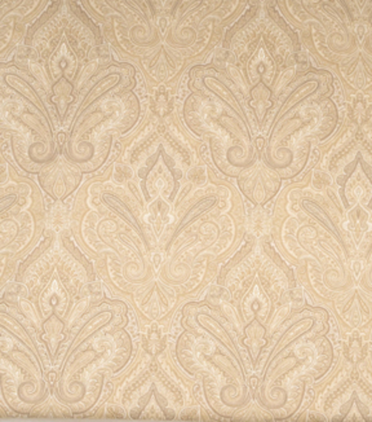 Home Decor 8\u0022x8\u0022 Fabric Swatch-Print Fabric Eaton Square Firefly Straw