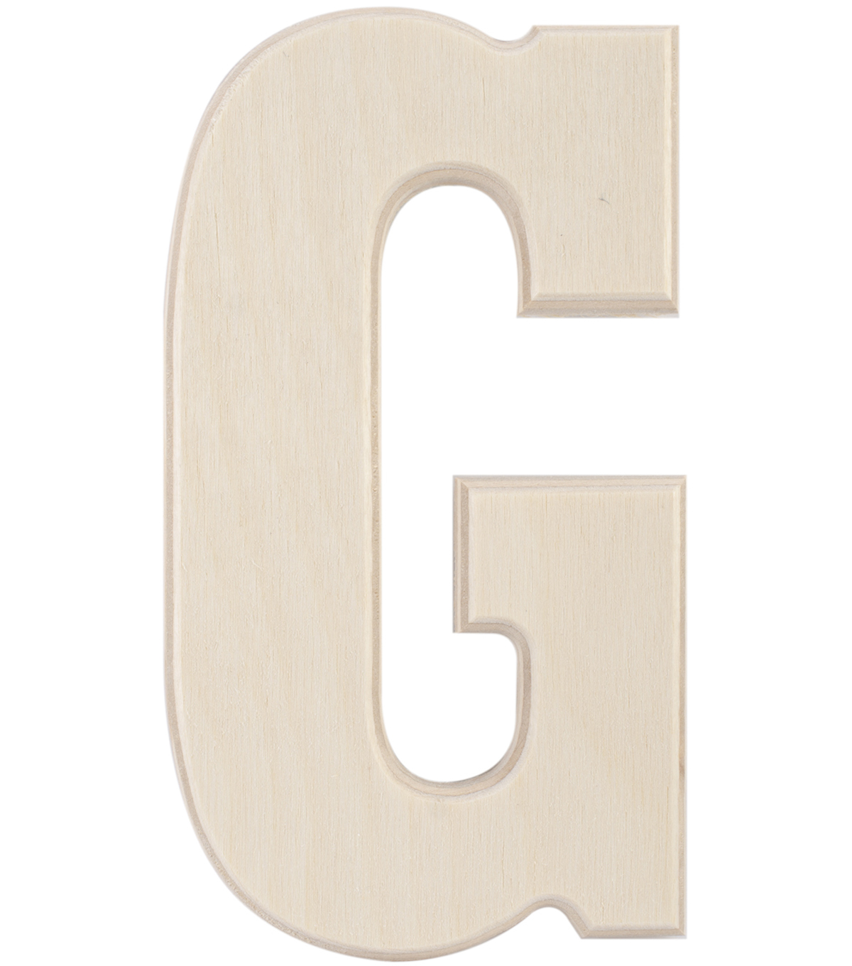 Baltic Birch University Font Letters & Numbers 5\u0022