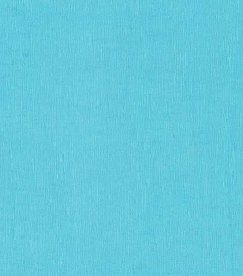 Casa Collection Stretch Taffeta Fabric-Blue Radiance