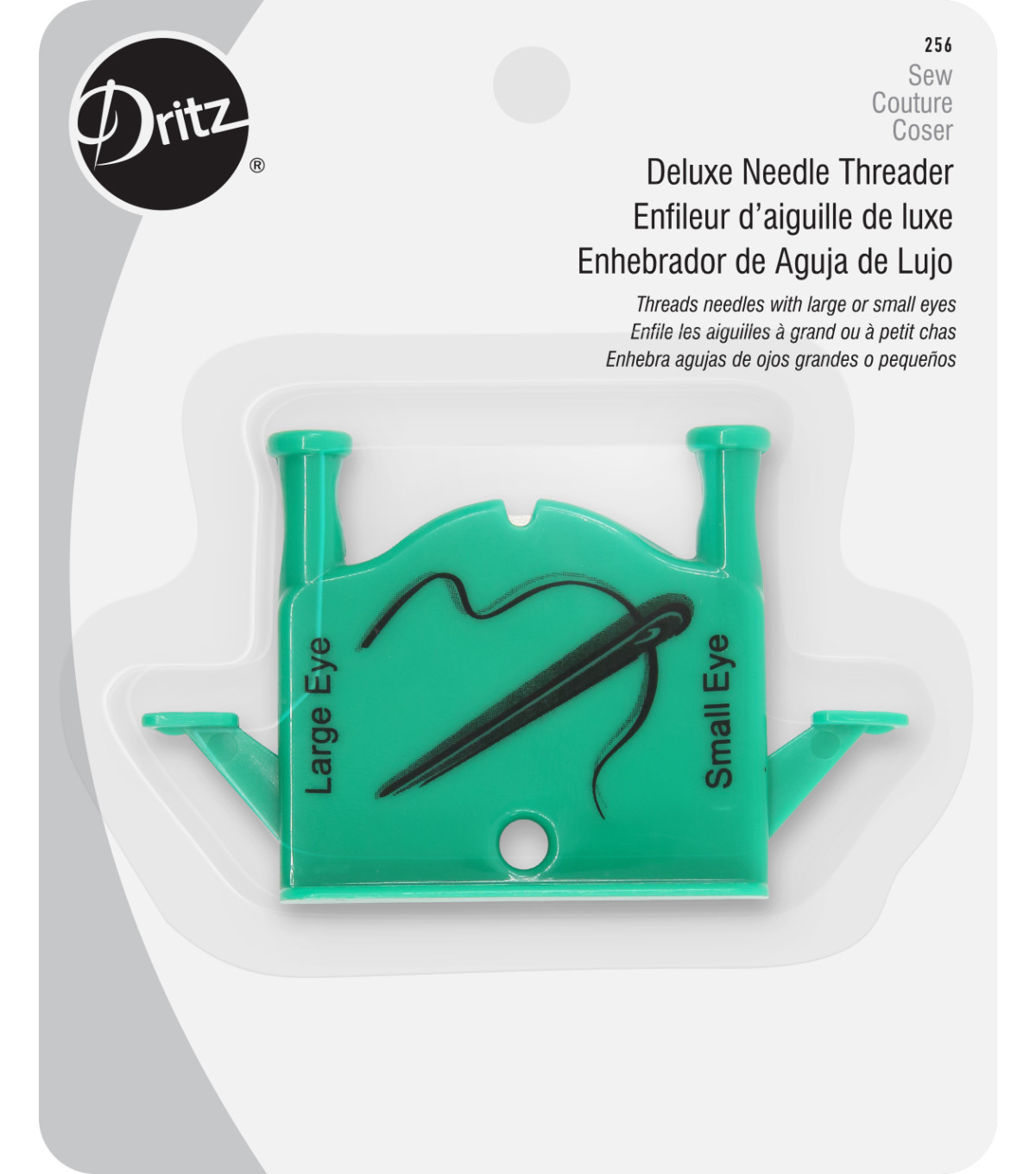 Dritz Deluxe Needle Threader