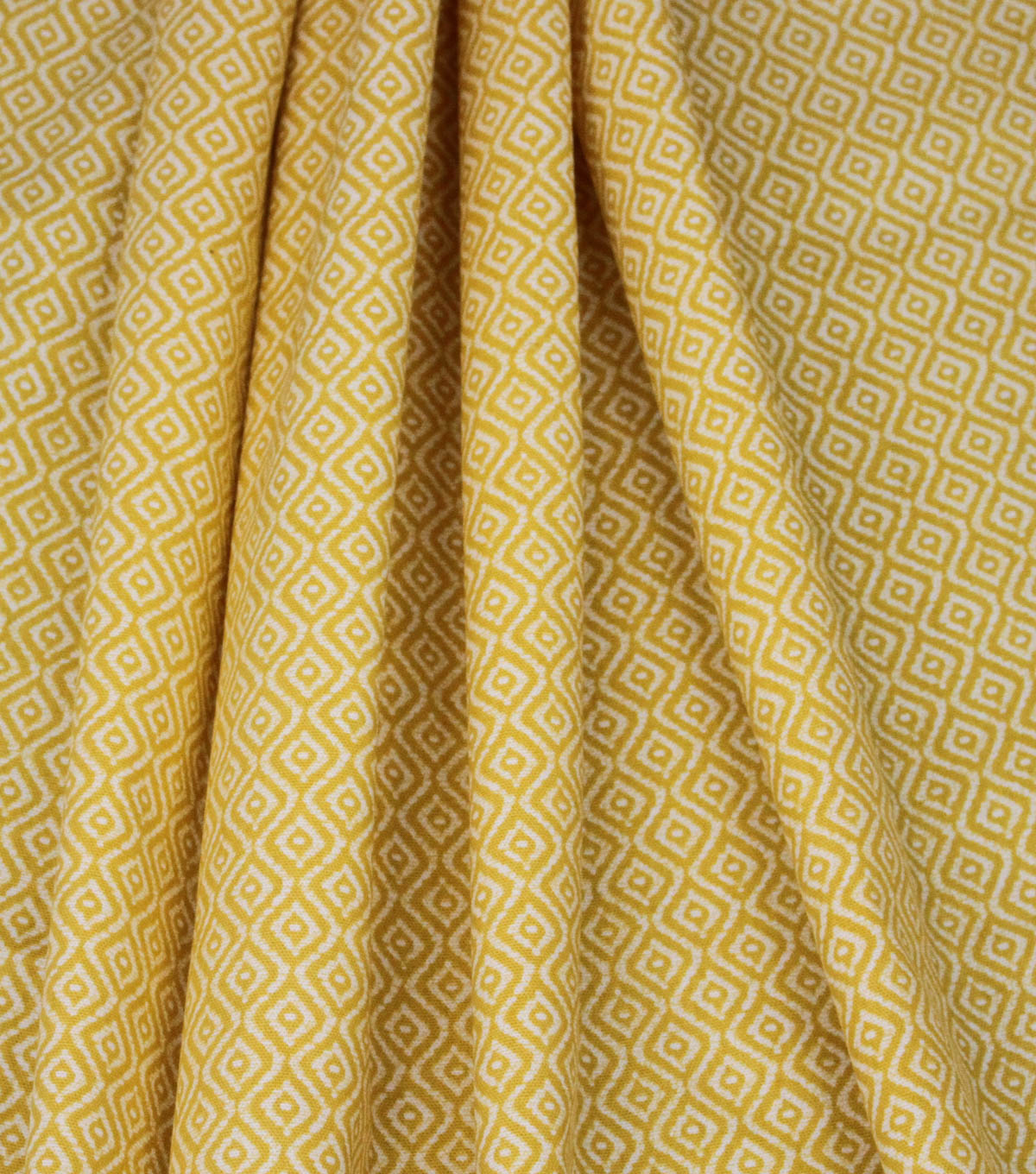 Home Essentials Lightweight Decor Fabric 45\u0022-Rythym Canary