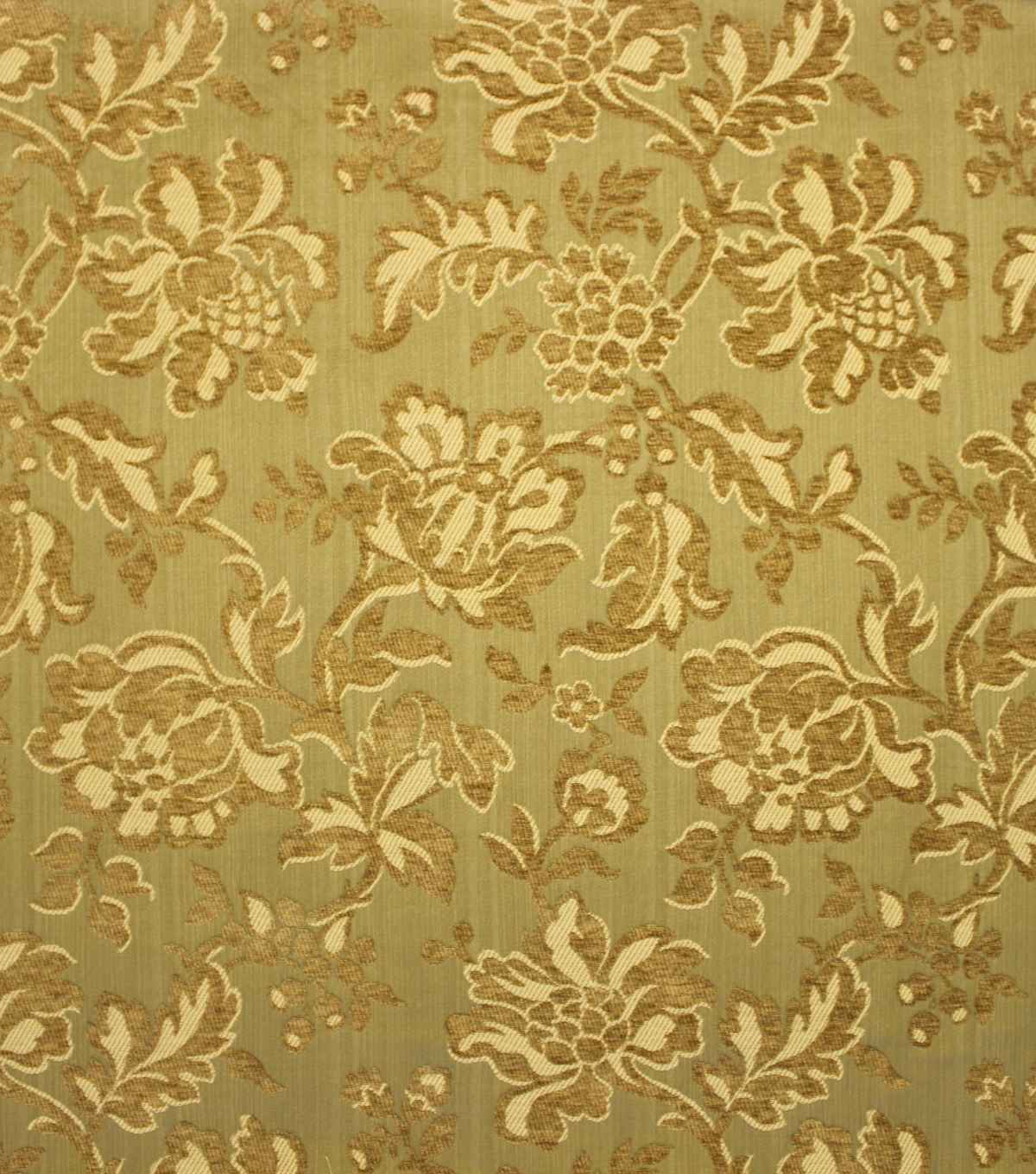 Home Decor 8\u0022x8\u0022 Fabric Swatch-Upholstery Fabric Barrow M7352 5704 Kelp