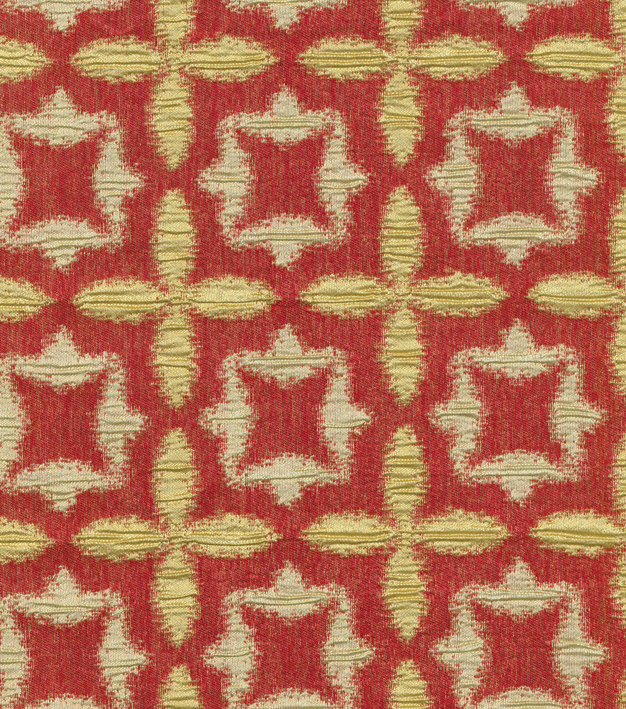 Home Decor 8\u0022x8\u0022 Fabric Swatch-Waverly Stardust Fiesta