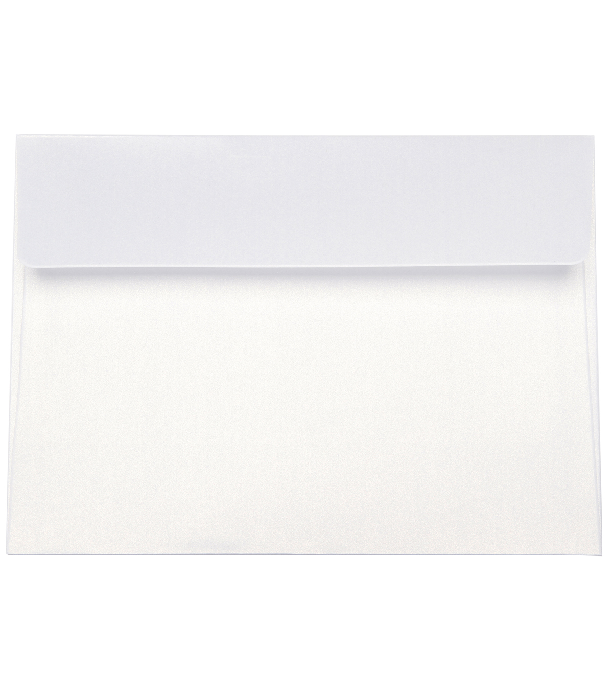 Core\u0027dinations Envelopes:  A7 White Pearl; 20 pack