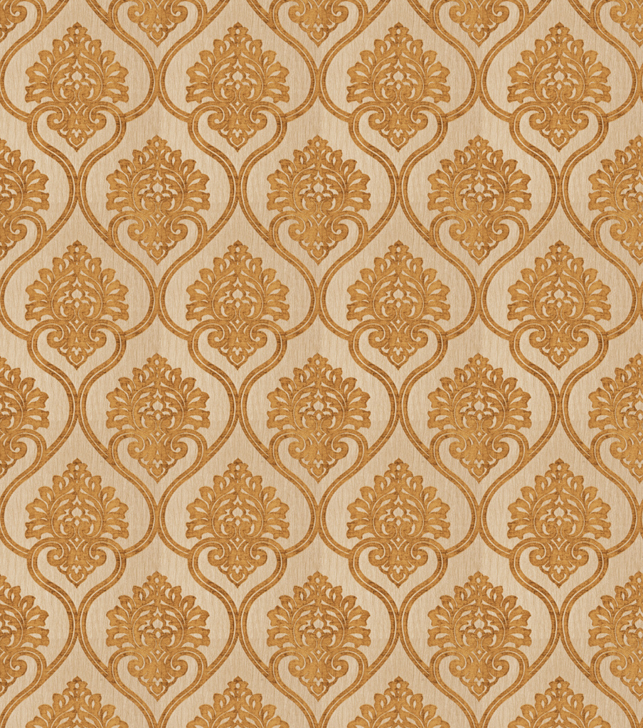 Eaton Square Upholstery Fabric 54\u0022-Prudence/Gold