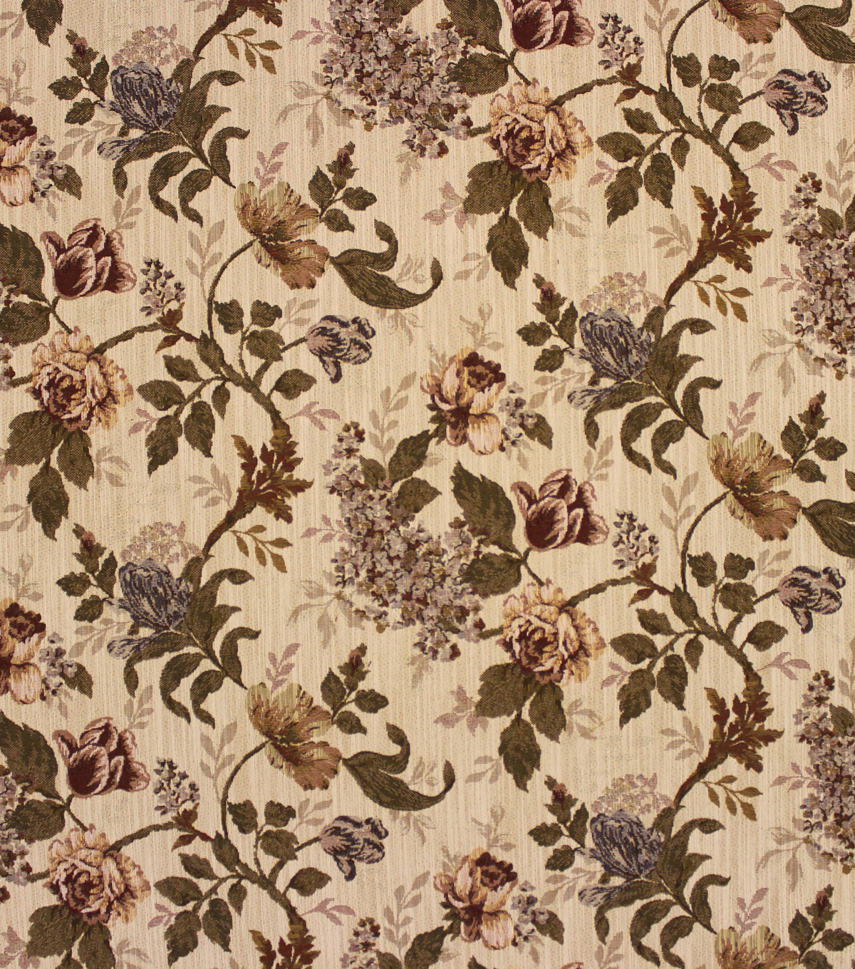 Home Decor 8\u0022x8\u0022 Fabric Swatch-Upholstery Fabric Barrow M8349-5857 Spring