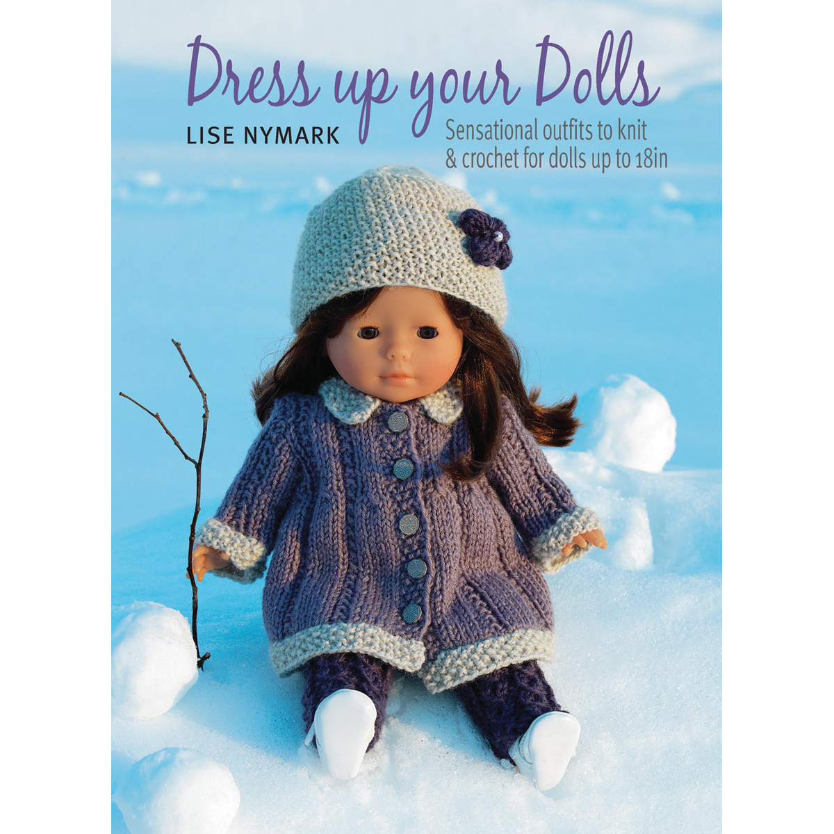 Dress Up Your Doll