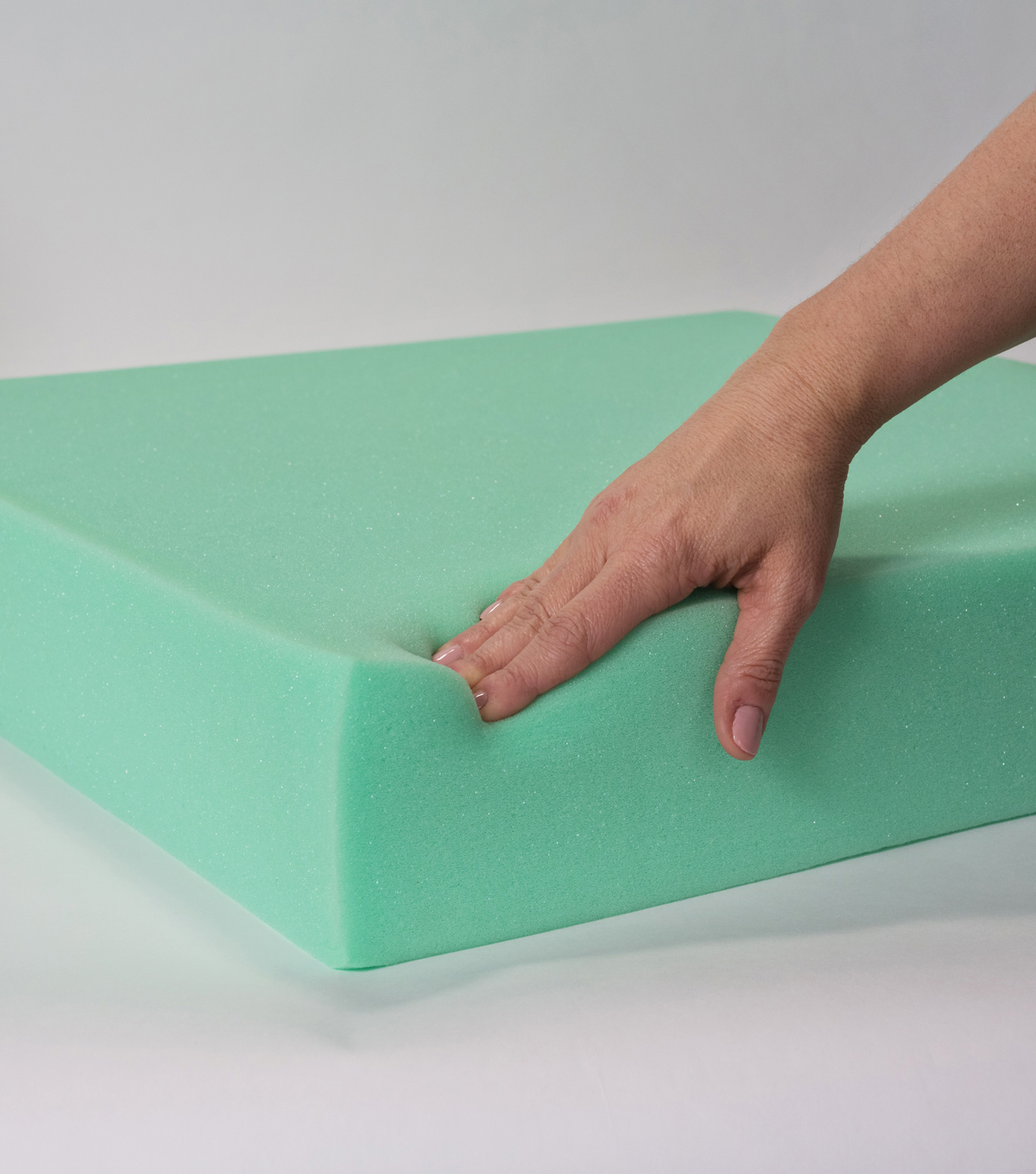 Exceptional Fairfield Extra Support Cushion Foam ...