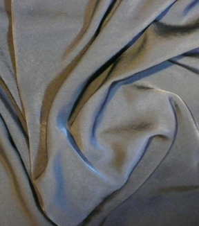 "Casa Collection™ Sanded Satin Fabric 57""-Black"