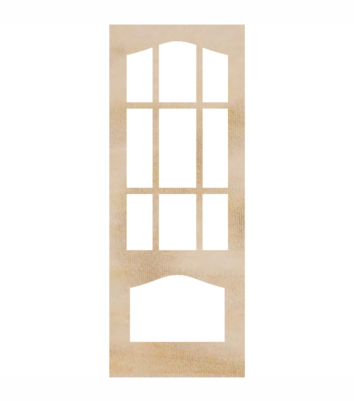 Kaisercraft Wood Flourishes Decorative Door Frames