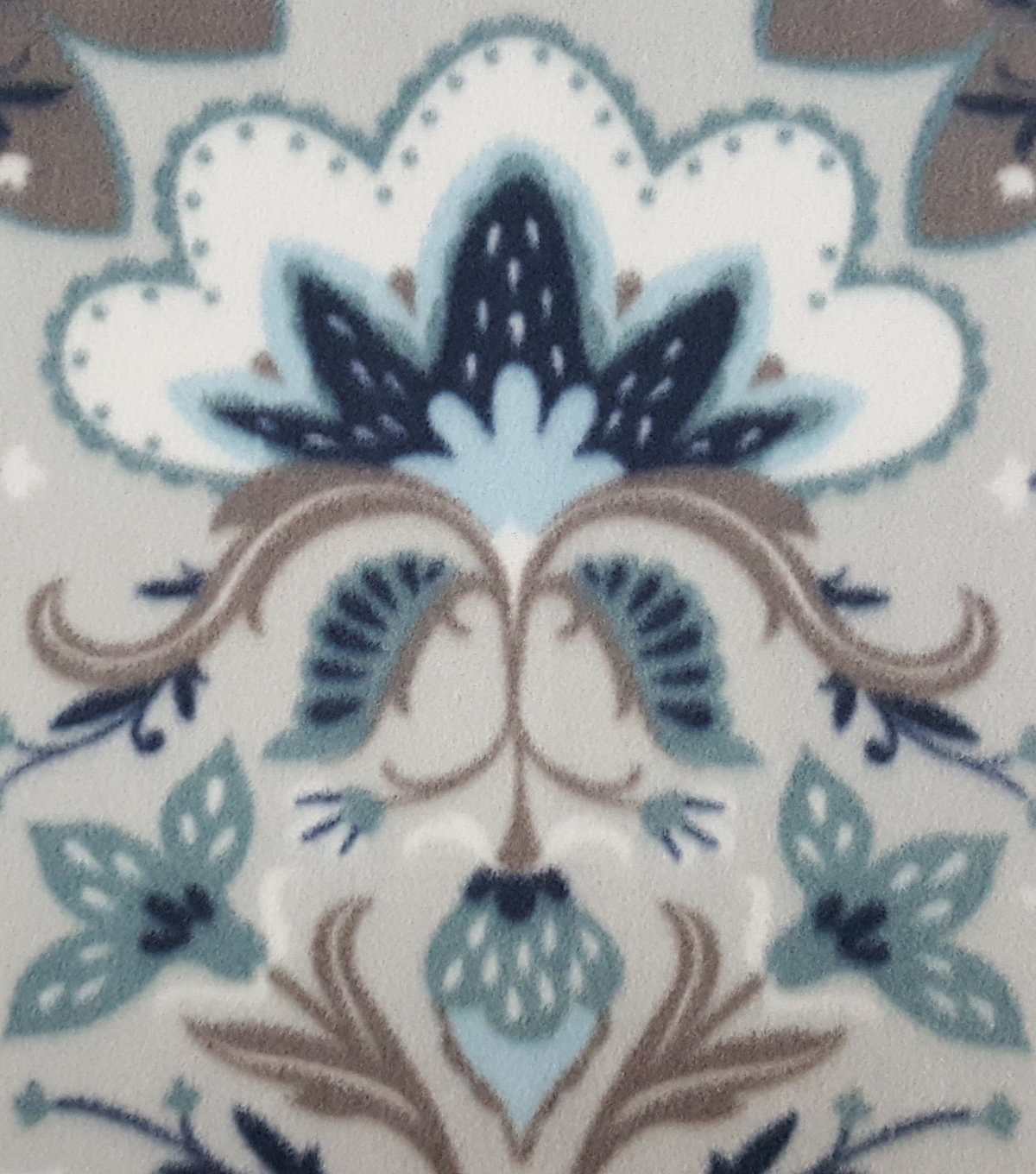 Anti-Pill Fleece Fabric 59\u0022-Serene Home Dec