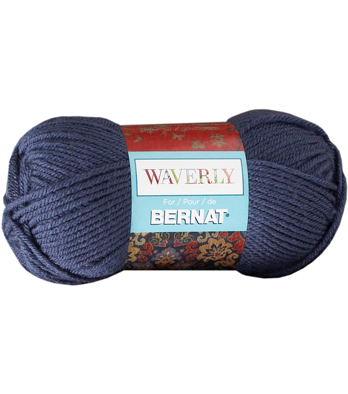Bernat Waverly Yarn
