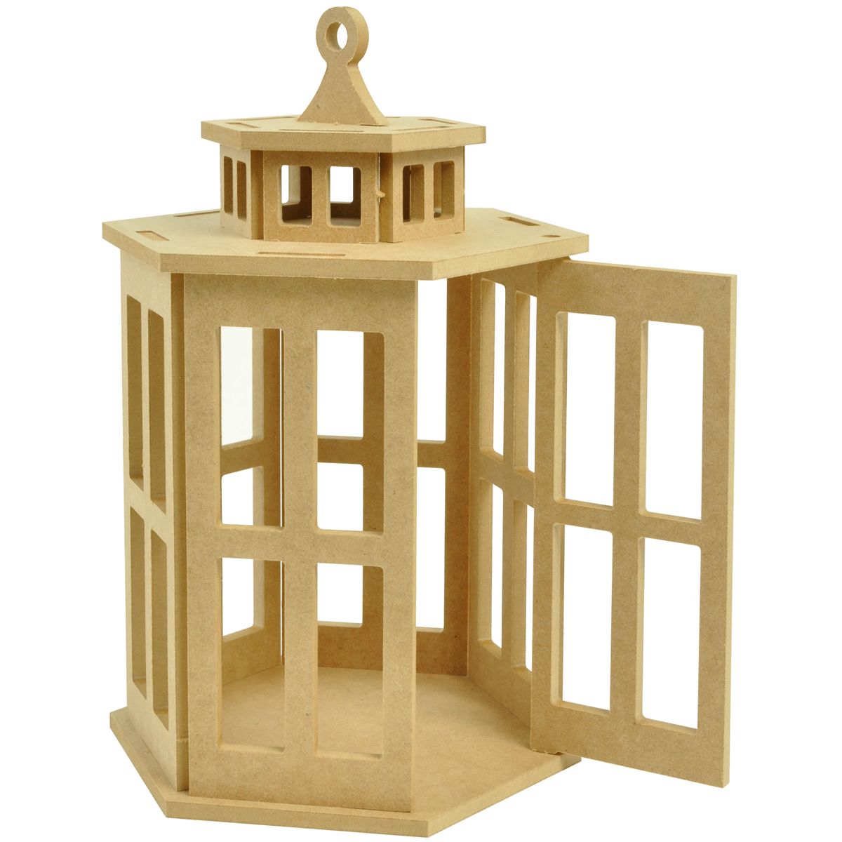 Kaisercraft Beyond The Page MDF Lantern