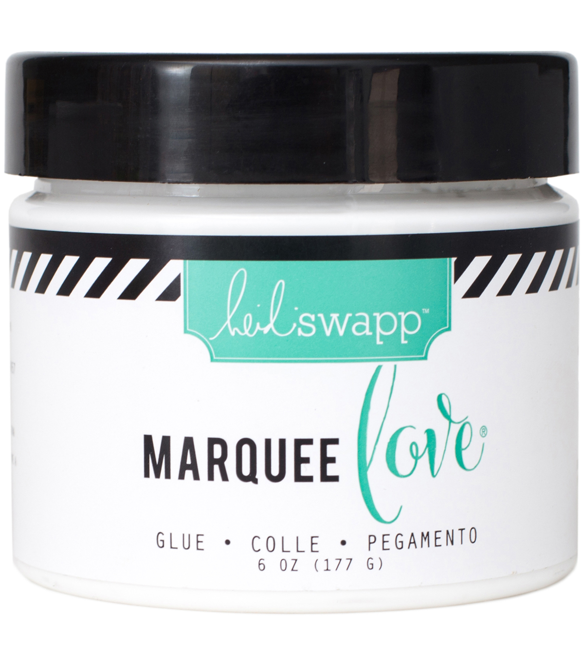 Heidi Swapp Marquee Love Glue 6oz/Jar