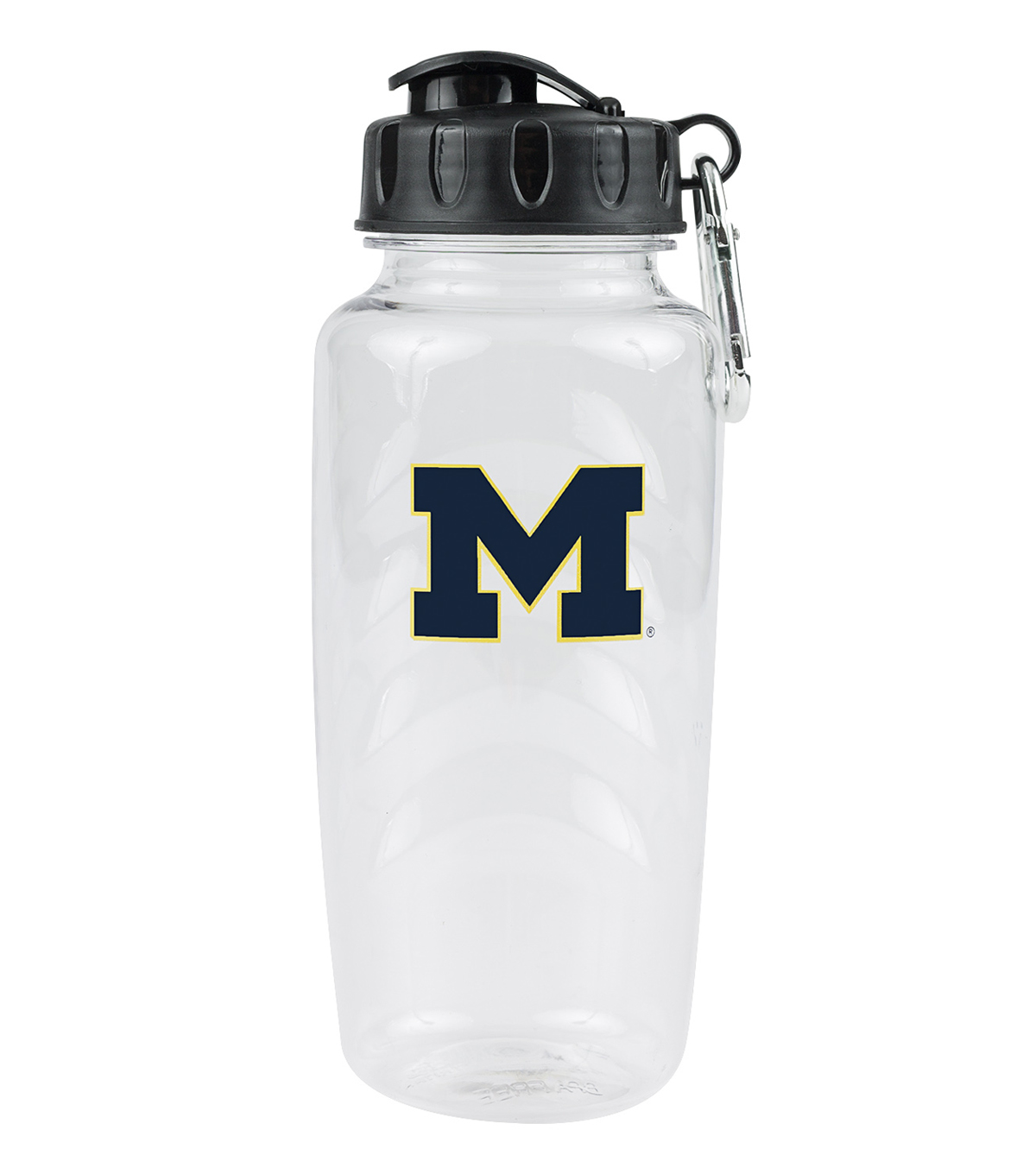 University of Michigan Wolverines Water Bottle
