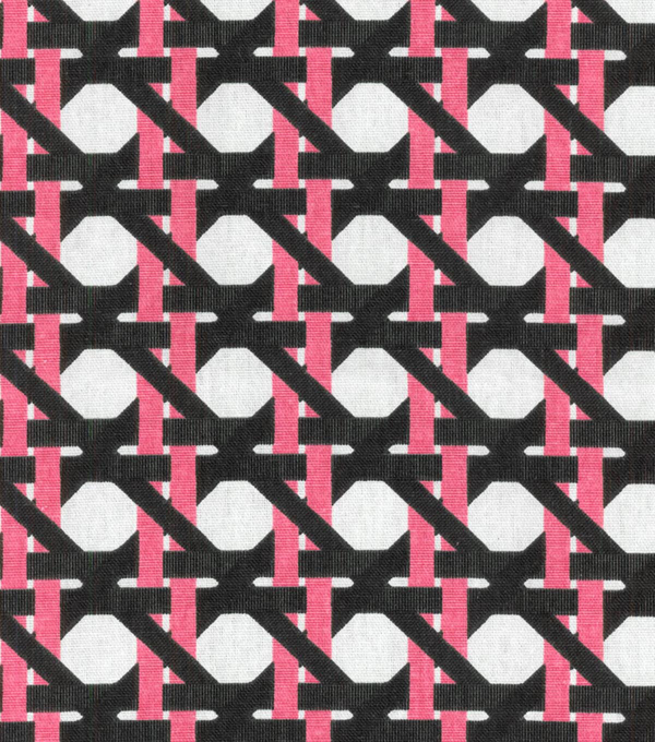 "Home Essentials Print Fabric 45""-Rue De Ribbon Watermelon"