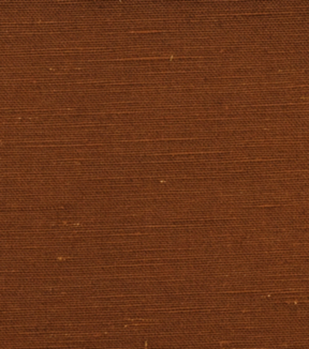 "Home Decor 8""x8"" Fabric Swatch-Signature Series Linen-Cotton Pumpkin Spice"