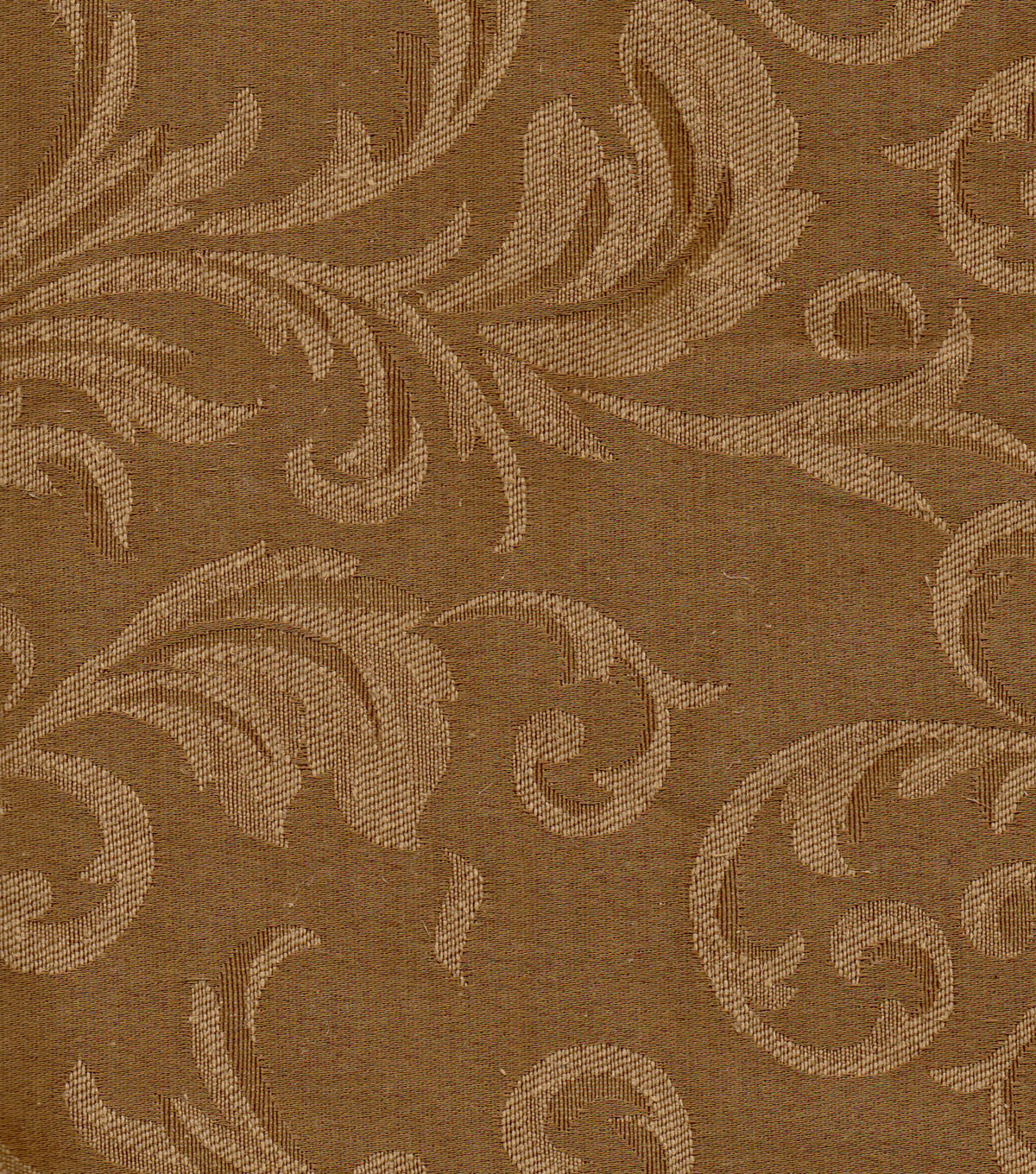 Signature Series Jacquard Fabric 54\u0022-Bronze
