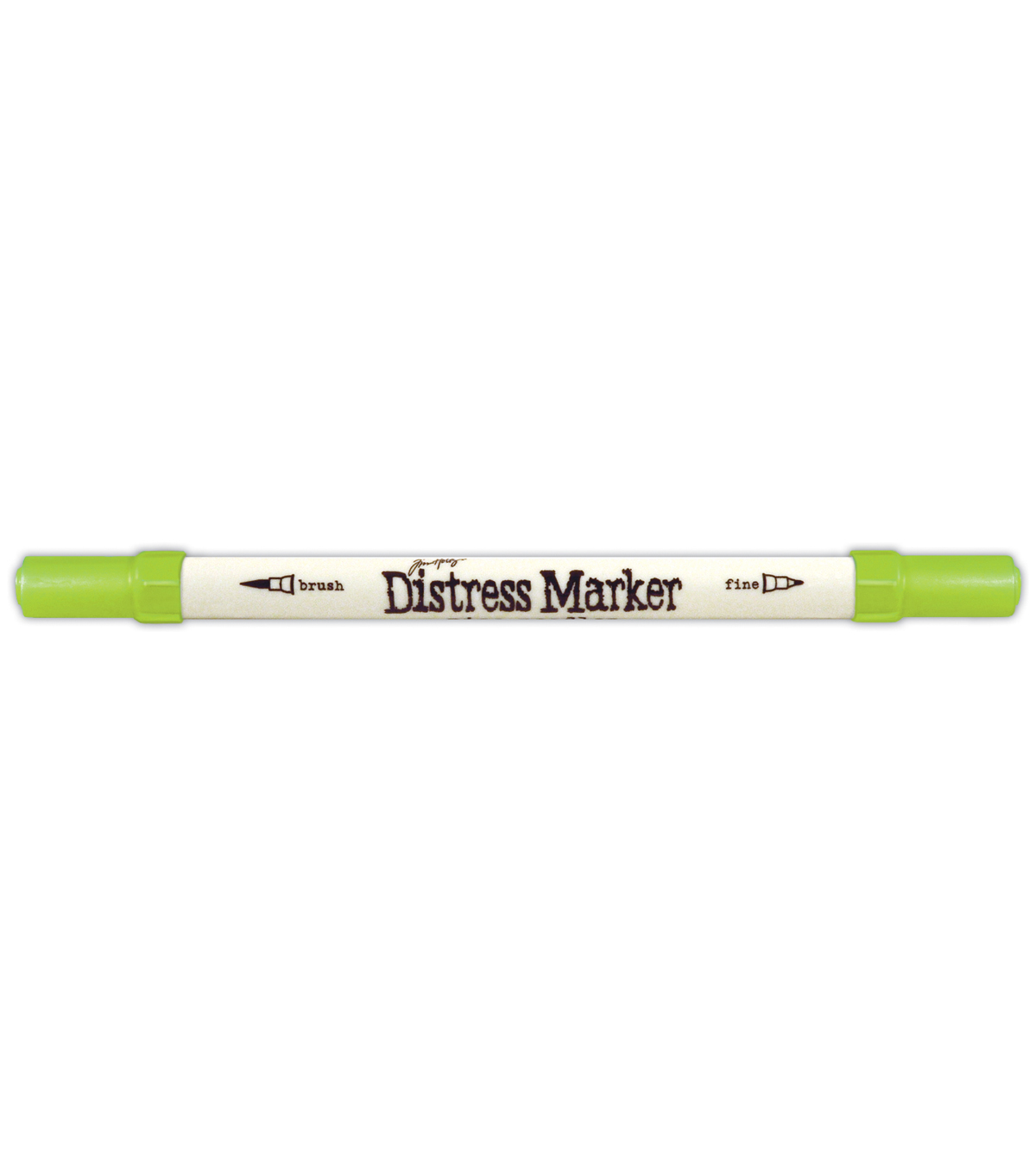 Ranger® Tim Holtz® Distress Marker-May-Twisted Citron