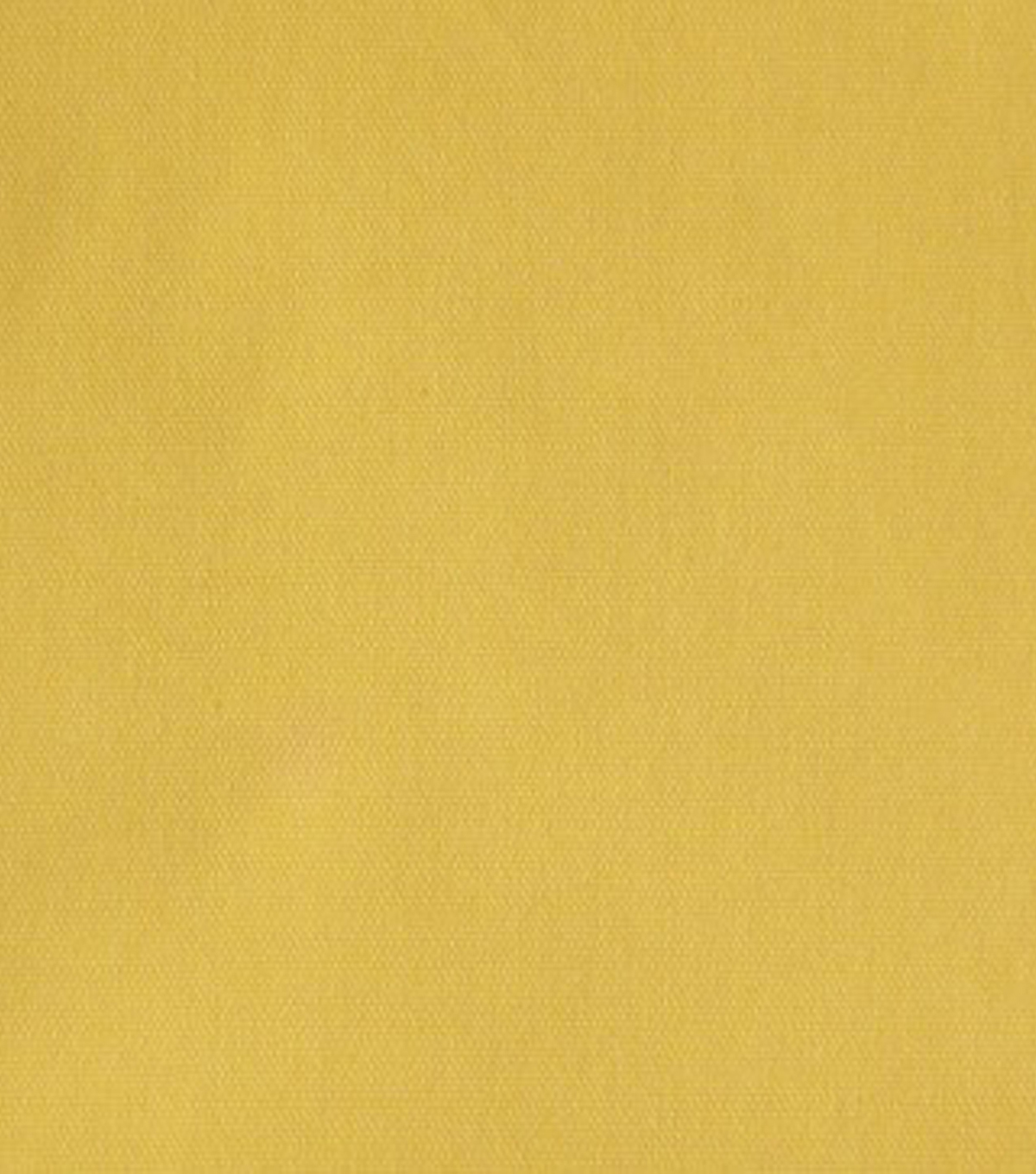 Home Essentials Solid Fabric 45\u0022-Butter