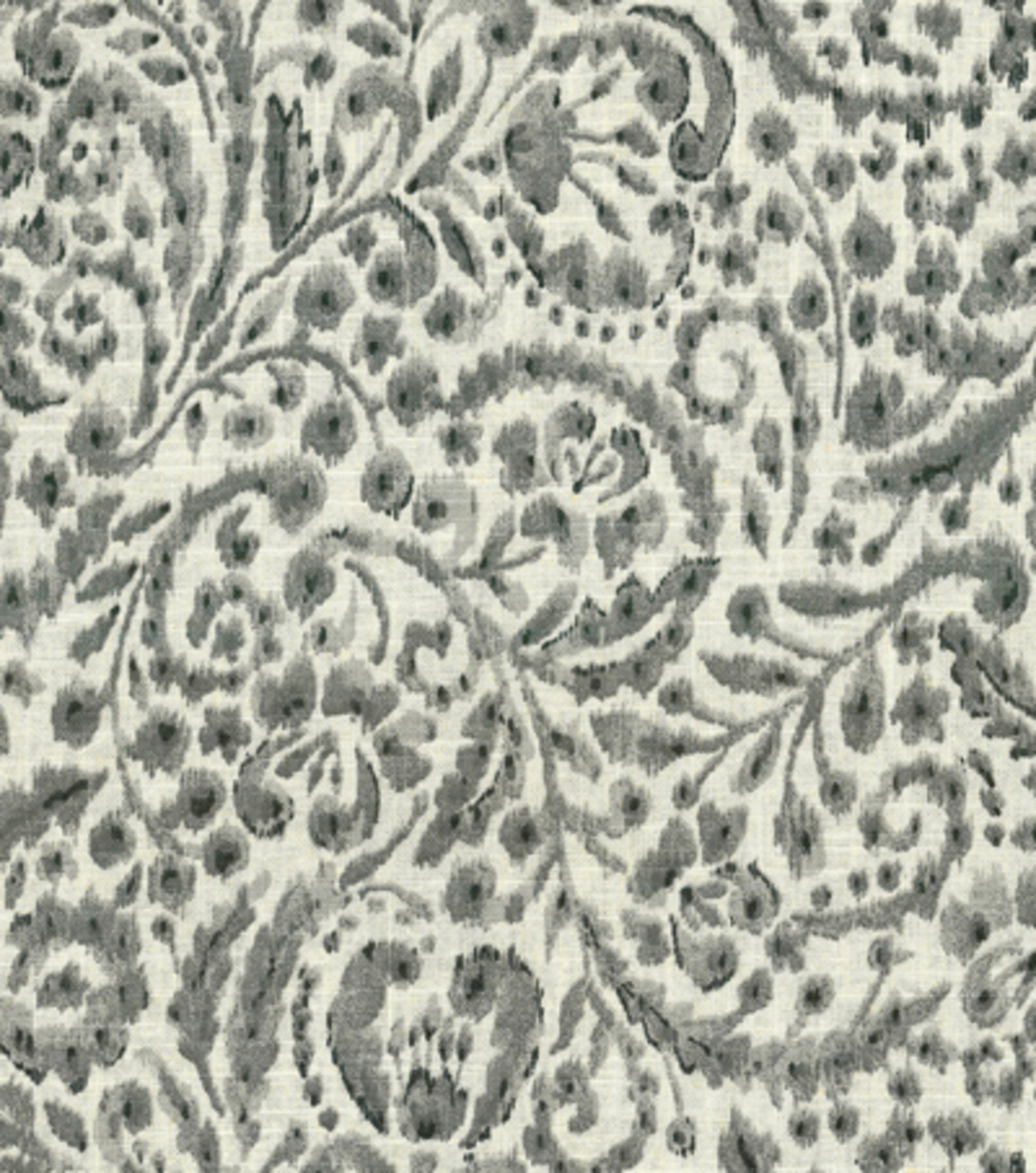 Waverly Upholstery Fabric 54\u0022-Good Impression/Dove