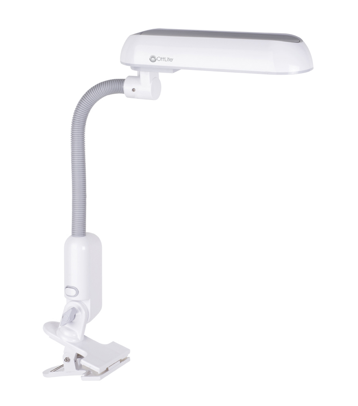 13w Clip Lamp Refresh