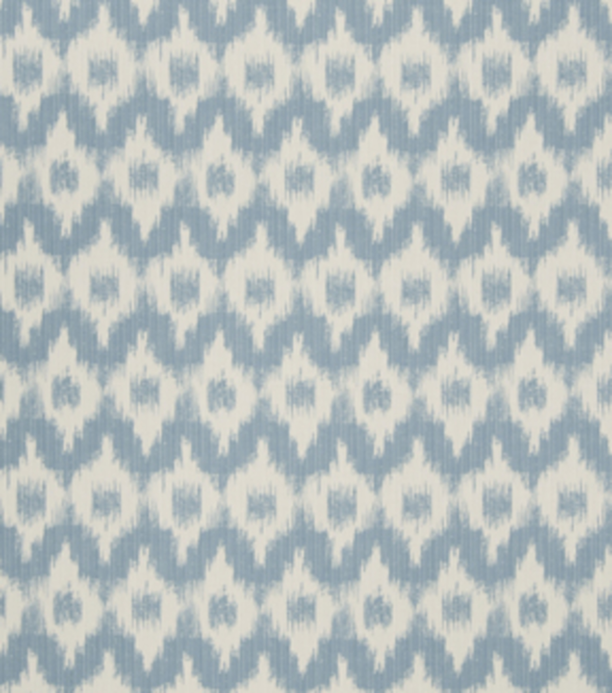 Home Decor 8\u0022x8\u0022 Fabric Swatch-French General Cecilia Bleu