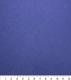 "Apparel Knit Fabric 58""-Solid Navy"