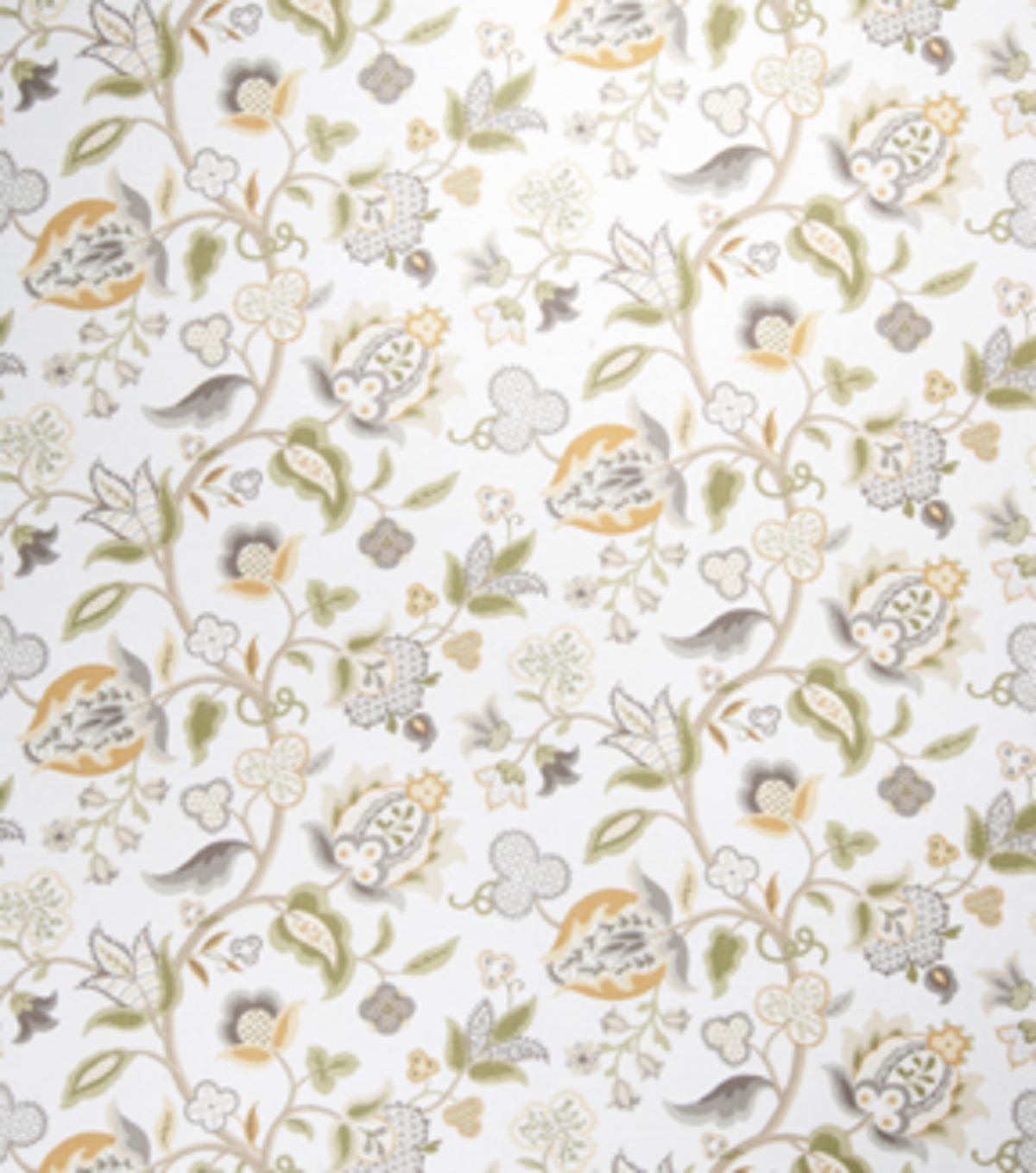 Home Decor 8\u0022x8\u0022 Fabric Swatch-Eaton Square Bearings Vanilla