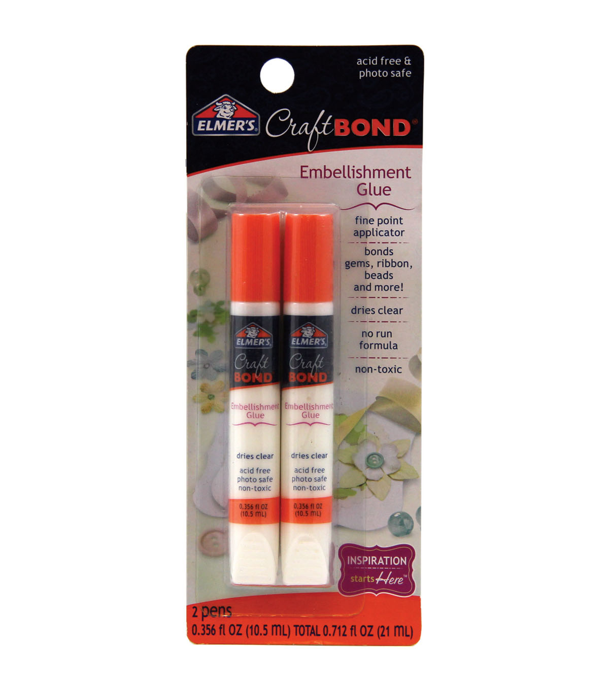 CraftBond Precisionn Embellishment Glue