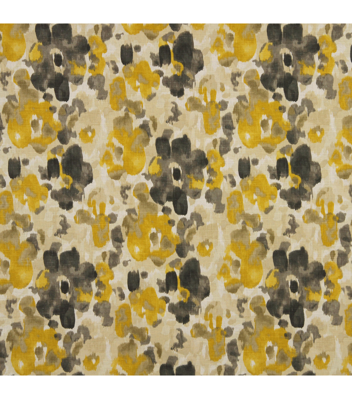 Home Decor 8\u0022x8\u0022 Fabric Swatch-Landsmeer / Citrine