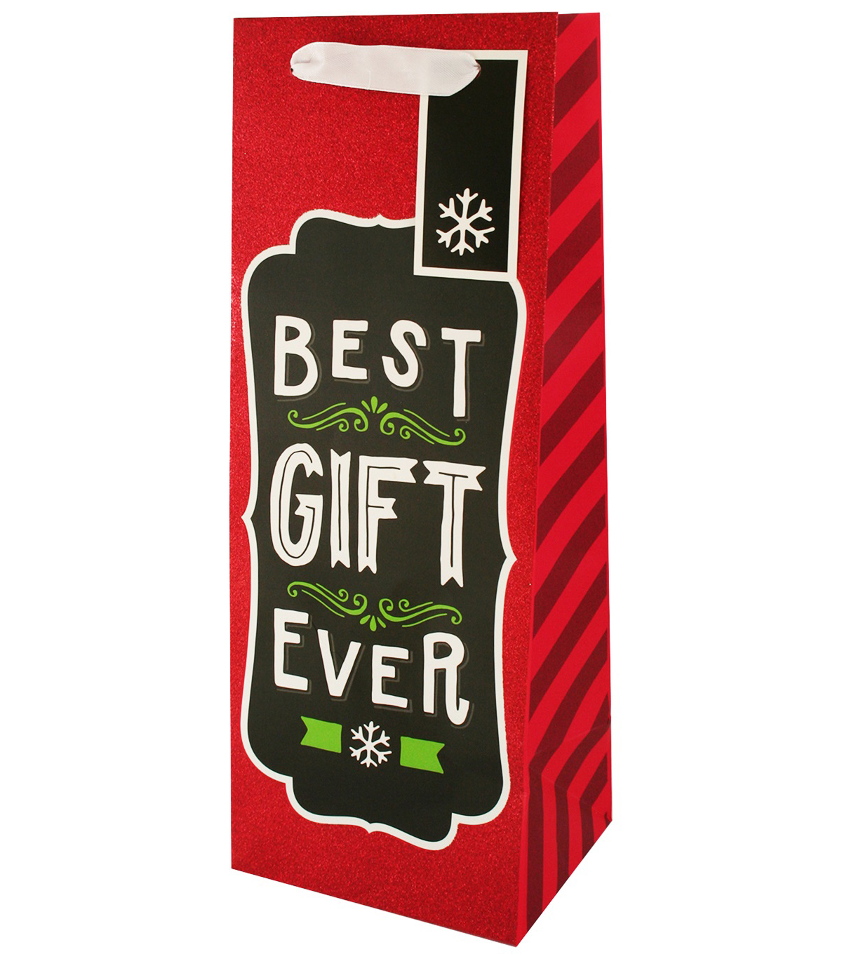 Holiday Cheer Best Gift Ever Spirit Bag
