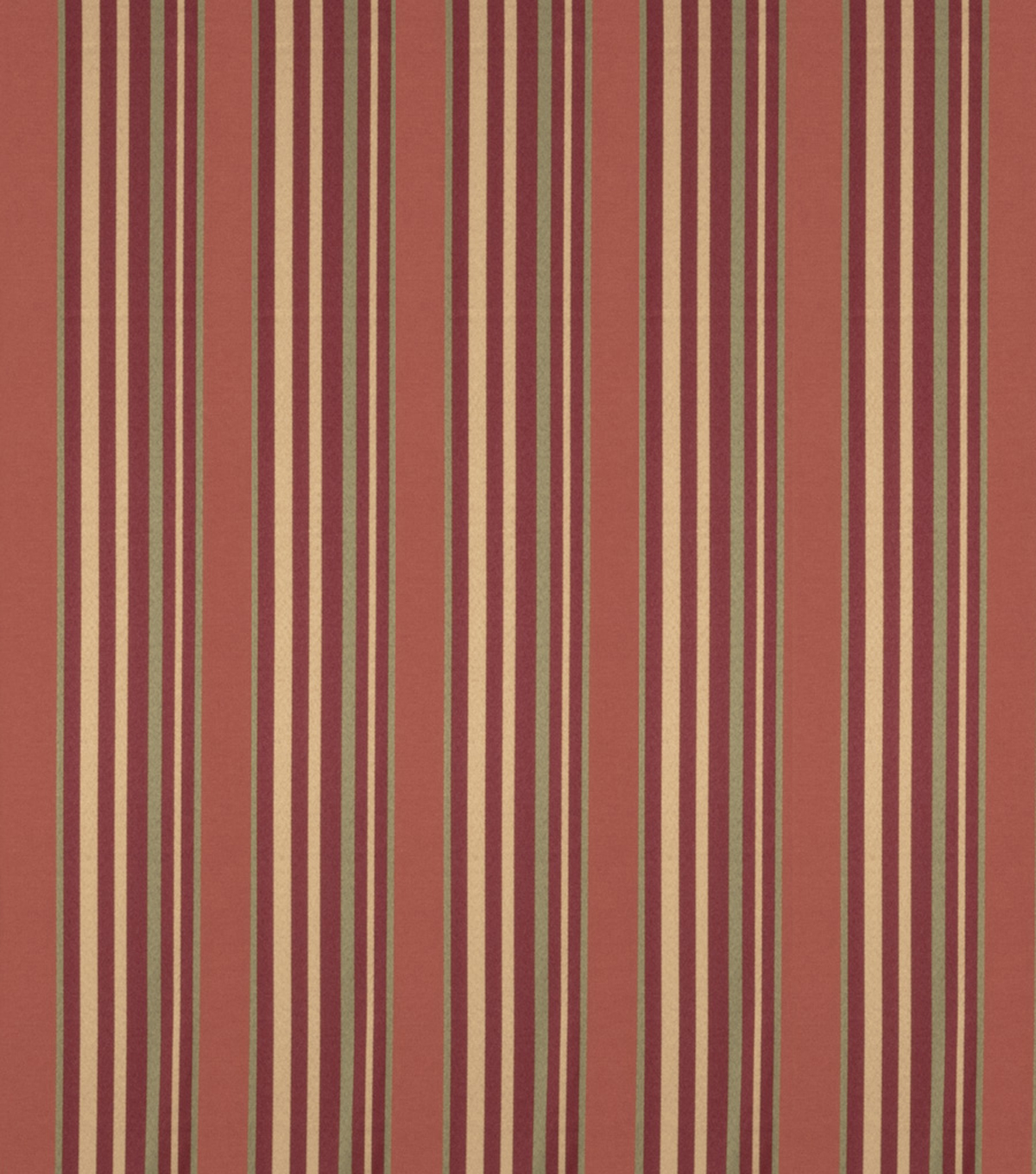"Home Decor 8""x8"" Fabric Swatch-Jaclyn Smith Interval Cardinal"