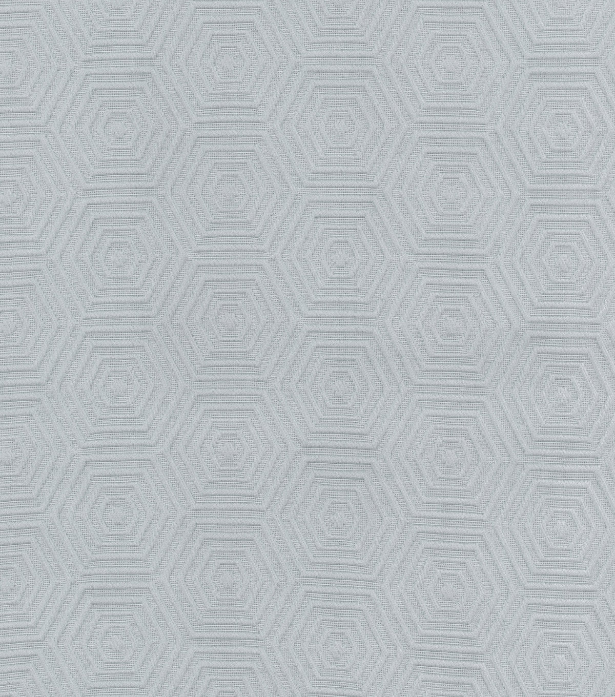 "HGTV Home Solid Fabric 57""-Hex Appeal/Mineral"