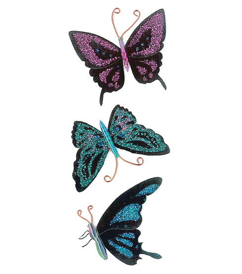 Jolee\u0027s By You Dimensional Embellishment-Butterfly